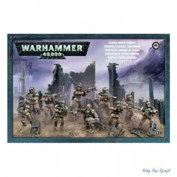Imperial Guard, Cadian...