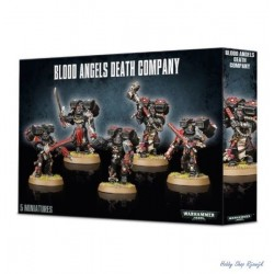 Blood Angels, Death Company