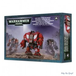 Blood Angels, Furioso...