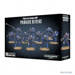 Primaris, Reivers