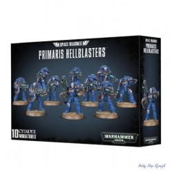Primaris, Hellblasters