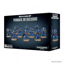 Primaris, Intersessors