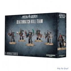 Deathwatch, Kill team