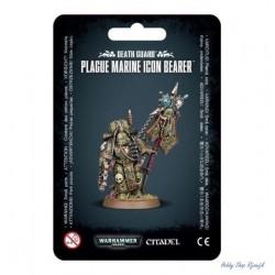 Plague Marine, Icon Bearer