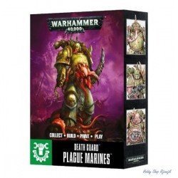 enPlague Marines Easy to Build