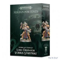 Lord-Ordenator, Vorrus...