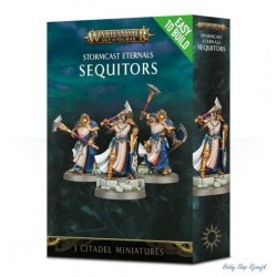 enStormcast Sequitors Easy...