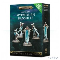 enMyrmourn Banshees Easy to...
