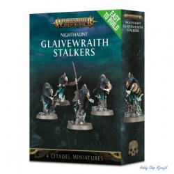 enGlaivewraith Stalkers...