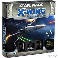 Fantasy Flight, Star Wars...