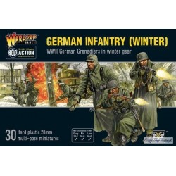 Warlord, German Infantry...