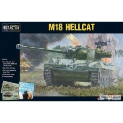 Warlord, M18 Hellcat