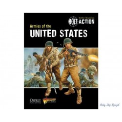 Bolt Action, Forces of the USA