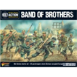 Bolt Action, Band of...