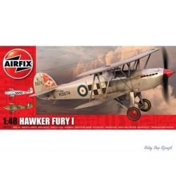 Airfix, Hawker Fury S4