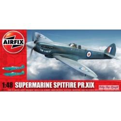 Airfix, Supermarine...