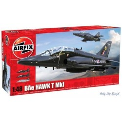 Airfix, BAC Hawk T1