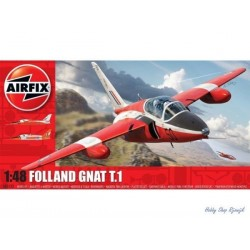 Airfix, Folland Gnat T.1