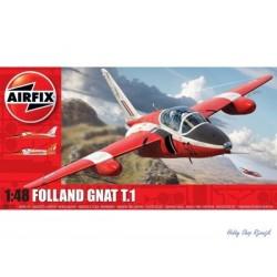 Airfix, Folland Gnat T.1