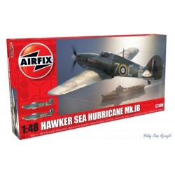 Airfix, Hawker Sea...