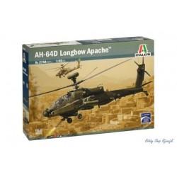 Italeri, AH-64D Longbow Apache