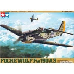 Tamiya, Focke wulf FW190 A-3