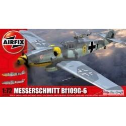 Airfix, Messerschmitt Bf109G-6