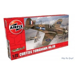 Airfix, Curtis Tomahawk