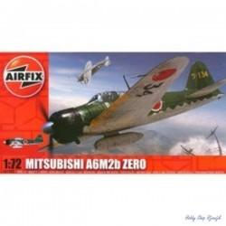 Airfix, Mitsubishi A6M2b Zero