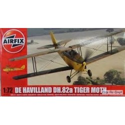 Airfix, DE HAVILLAND TIGER...
