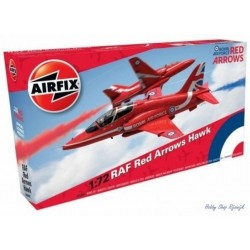 Airfix, Raf Red Arrows Hawk