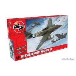 Airfix, Messerschmitt...