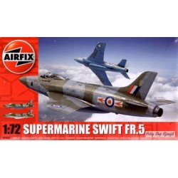 Airfix, Supermarine swift FR.5