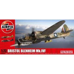 Airfix, Bristol Blenheim...