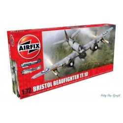 Airfix, Bristol Beaufighter...