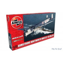 Airfix, Armstrong Withorth...