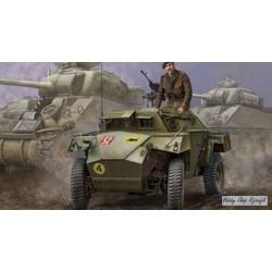 Bronco, WWII Britisch...