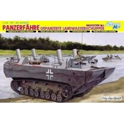 Dragon, Panzerfahre IV R