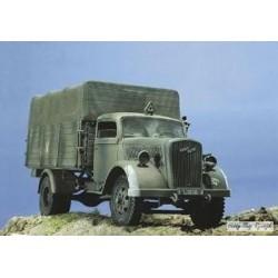 Italeri, Opel Blitz, Kfz. 305