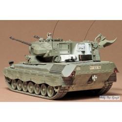 Tamiya, Flakpanzer Gepard