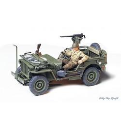 Tamiya, Jeep Wilys MB