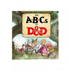 The ABC of Dungeons & Dragons