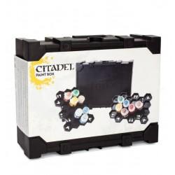Citadel, Paint box