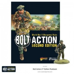 Bolt Action, Second edition...