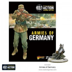 Bolt Action, Armies of...