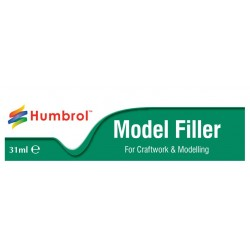 Humbrol, Model Filler