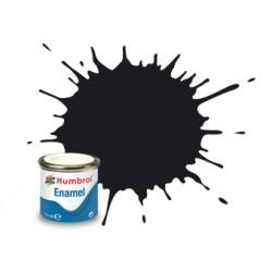 Humbrol, 33 Black matt color