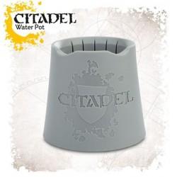 Citadel, Water pot