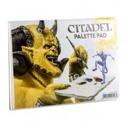 Citadel, Palette Pad
