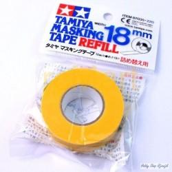 Tamiya, 18 mm masking tape